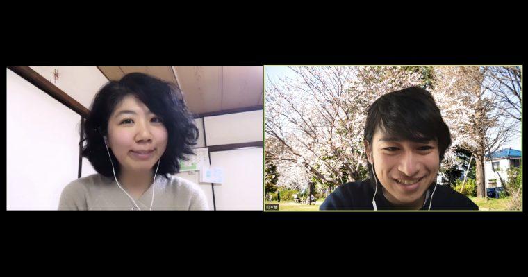 ごきげん一家の生き方に学ぶコロナとの共存 浅川芳恵さん「東東京のしなやかな女性2」