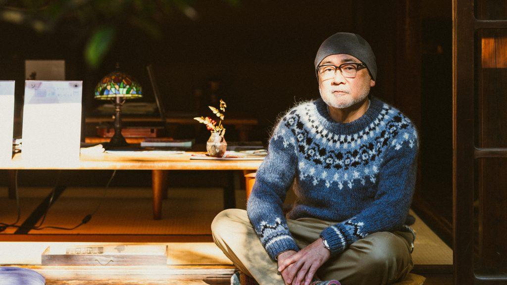 「アートアクセスあだち 音まち千住の縁」事務局の遠田節さん