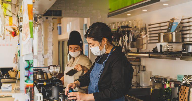 「ゼンガクジ フリー コーヒースタンド」出張オープンをレポート! サポーターズPR