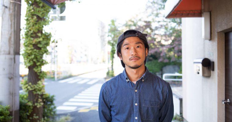 「narrow cafe」長村孝則さんによる営業は、3/14がラスト! サポーターズPR