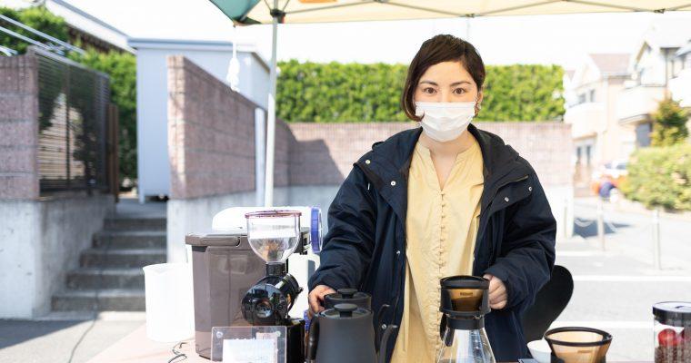「YUCCHI COFFEE」4月オープン日決定! サポーターズPR