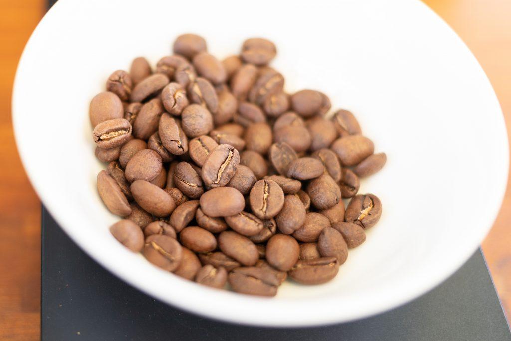 ゼンガクジ フリー コーヒースタンドのコーヒー豆