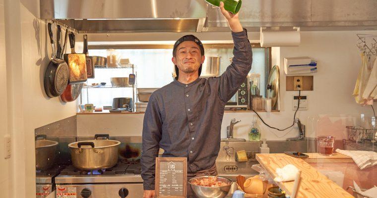 「O・S・A teramachi」コミュニティKoenてらまちハウスで夜営業をスタート! サポーターズPR