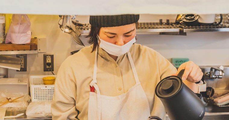 「YUCCHI COFFEE」10/9に横山農園で出張オープン! サポーターズPR